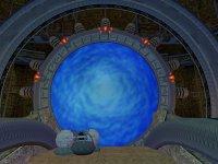 La porte des étoiles